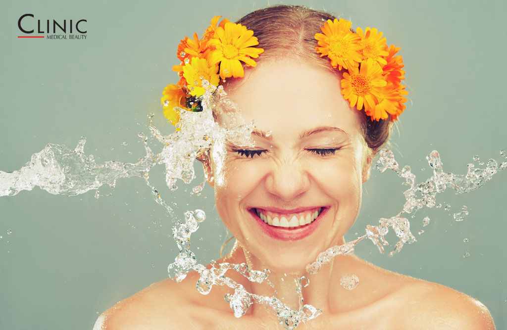 7 falsi miti da sfatare sull'acne